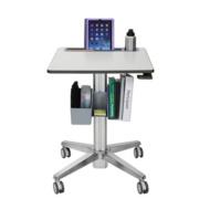 Station de travail Learnfit - Mobilité et confort au poste de travail assis ou debout