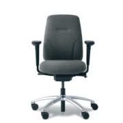 New Logic - Version Dossier Medium - Un fauteuil confortable pour travailler