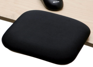 Support de bras ergonomique HandiMouse - Utilisation souris ordinateur - Douleurs au bras