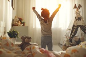Etirements - - Ergonomie pour les enfants