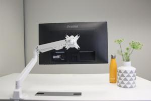 Support d'écran ordinateur - Santé au travail - Bien régler son écran