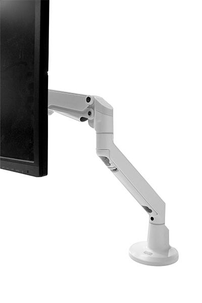 Bras d'écran Vibe - Limiter les douleurs au cou et aux épaules