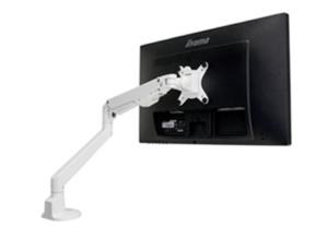 Bras support écran ordinateur Vibe - Douleurs au cou épaules cervicales au bureau