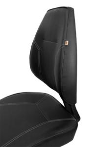 Fauteuil ergonomique de laboratoire Mojo Task – Confort au travail