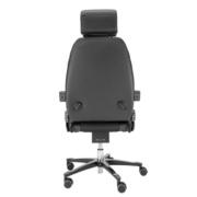 Fauteuil Throna confortable pour utilisation intensive au bureau