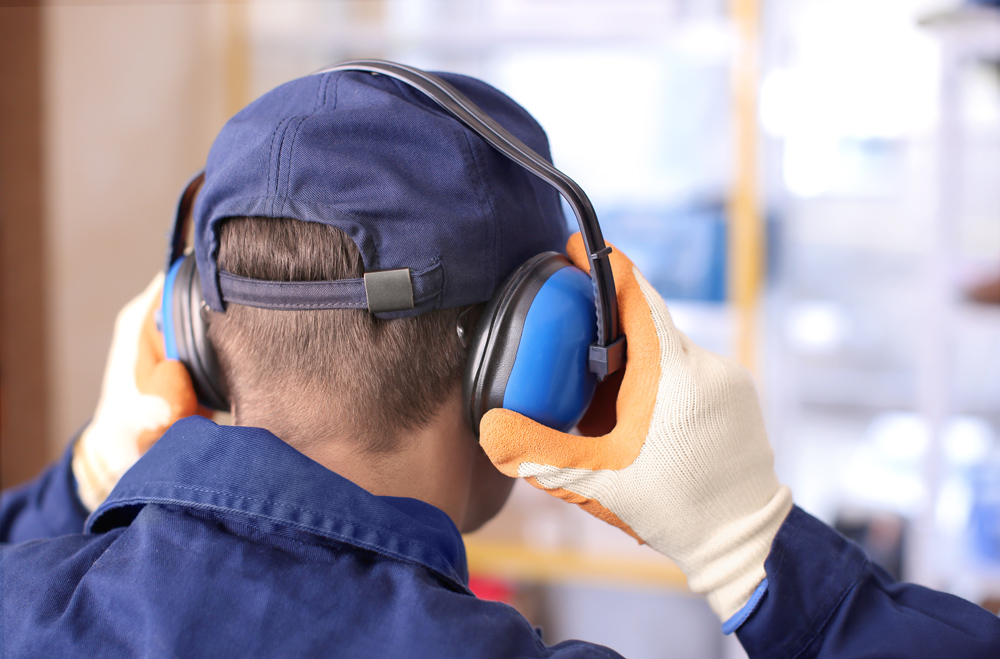 Bruit au travail - Lutter contre les nuisances sonores - Poste de travail