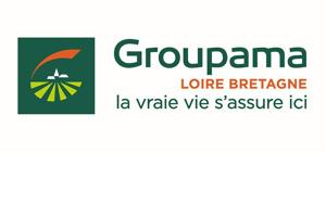 Logo Groupama - Handicap et télétravail - Azergo