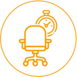 Louer matériel ergonomique télétravail - Azergo