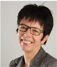Pascale Habic - Chargée de mission Diversité - Groupama Loire-Bretagne