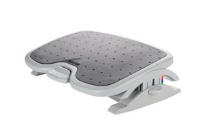 Repose-pieds ergonomique - Limiter les douleurs et engourdissements des jambes en télétravail