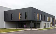 Nouveau siège social - Azergo - Lyon - Matériel ergonomique pour les postes de travail
