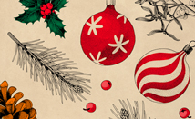 Noël 2020 Azergo - Bonnes fêtes à tous !
