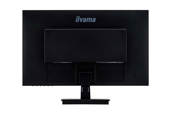 Ecran ordinateur pour télétravail - Ecran large - Confort visuel - Dalle TN 24 pouces - Résolution Full HD