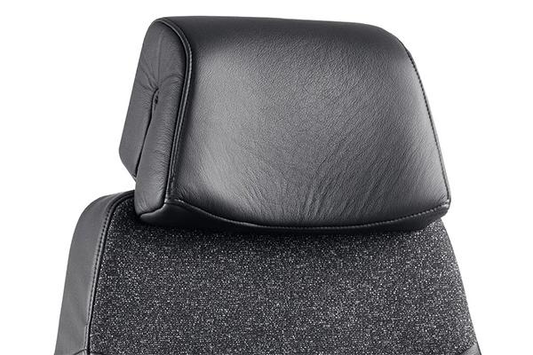 Soutien cervicale - siège ergonomique - 24h24 - longue durée - siège ergonomique Stohl24