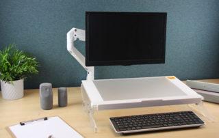 Support de documents - ergonomique - fatigue visuelle - solution - torsions cervicales