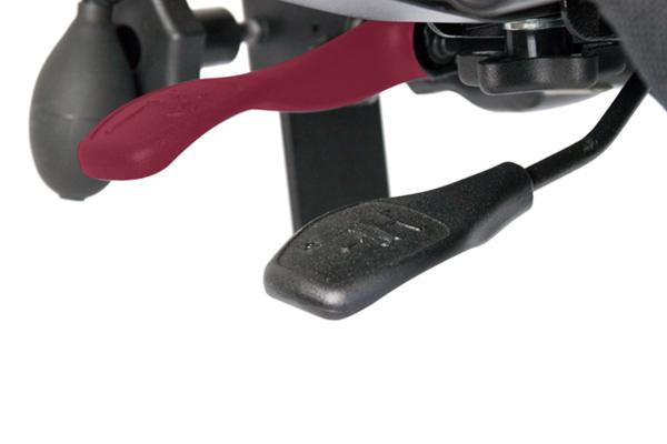 Réglage sièges ergonomique 4400 - inclinaison de l'assise - douleurs - TMS - revêtement résistant