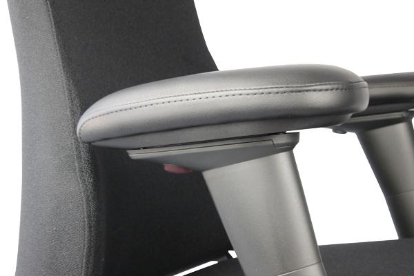 Réglage accoudoirs - Siège ergonomique - Axia2.4