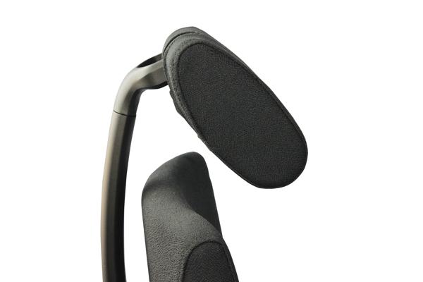 Réglage siège - bureau - ergonomique - Axia 2.4