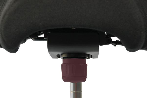 Réglage siège ergonomique - Capisco - Tension de la bascule