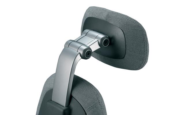 Réglage siège Mereo - Mode d'emploi - Soutien cervical - Tetière