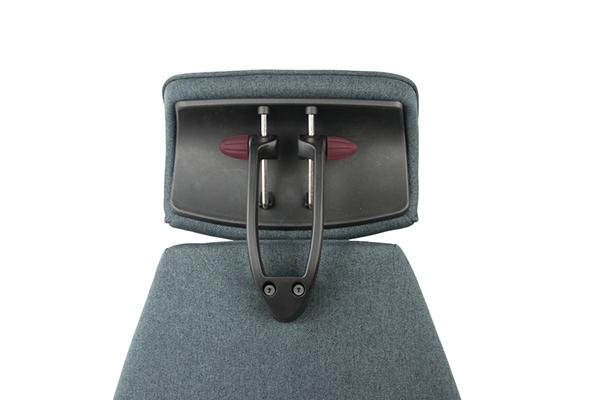 Réglage siège ergonomique - Mojo - Soutien cervical - Têtière