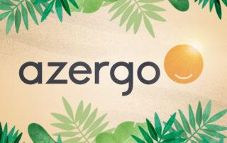 Azergo vous souhaite un bel été - Fermeture estivale - congés - mois d'aout