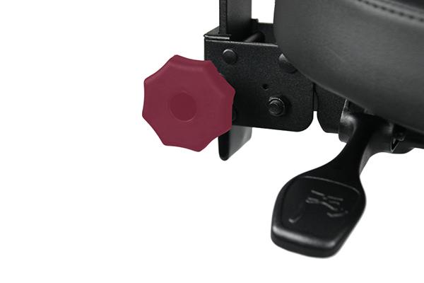 Réglage siège ergonomique - 6311 - Hauteur du dossier