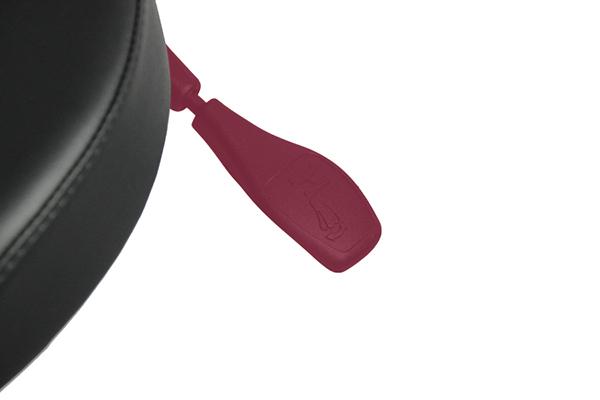 Réglage siège ergonomique - 6311 - inclinaison du dossier