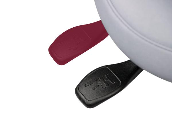 Réglage siège ergonomique - Assis-debout - Amazone - Jumper - Inclinaison de l'assise