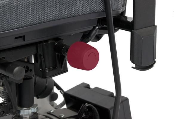 Réglage siège ergonomique - Tilto - Tension de la bascule