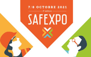 Salon professionnel Safexpo - Prévention et sécurité au travail