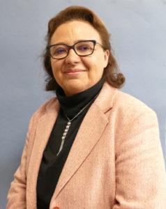 Delphine BELLET - Responsable de la mission handicap de la mairie de Paris
