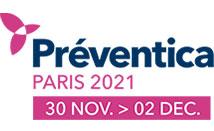 Préventica Paris 2021 - L'équipe Azergo vous attend sur sont stand J10